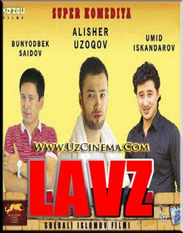 lavz (uzbek kino 2014) uzbek kinolar file catalog